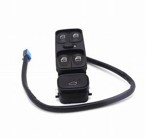 A2038200110 Electric Window Control Switch For Mercedes C