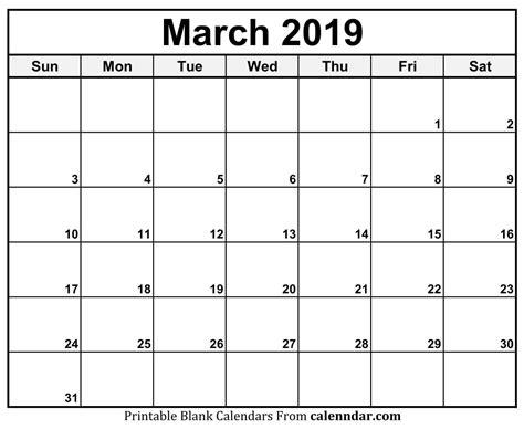 march calendar march marchcalendar