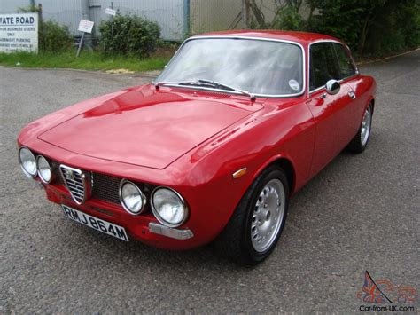 1973 Alfa Romeo Gtv 2000 Many Upgrades!! For Sale, Alfa