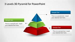 Pyramid Infographic Chart Graph Prezi Template Share On