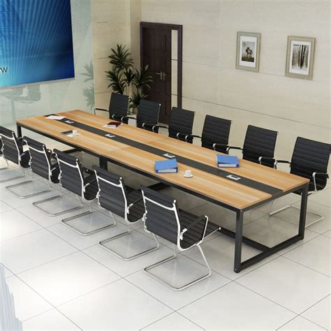 bureau coworking best 25 conference table ideas on