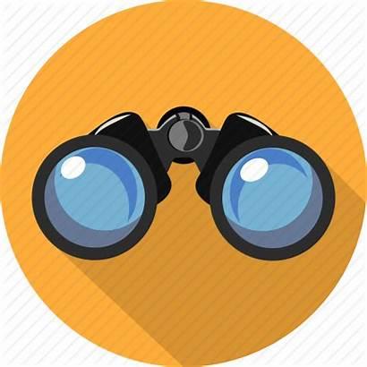 Icon Vision Binoculars Distance Binocular Company Icons