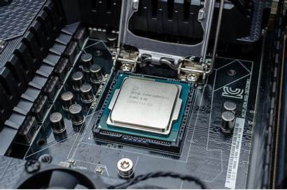 Cpu Intel Motherboard Pc Install Cpus Mobo