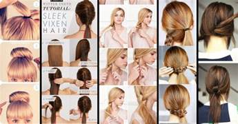 HD wallpapers hair styles for christmas party