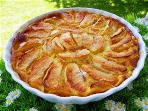 tarte aux pommes sans pate mes desserts miam flan chang e 3 and coeur d alene