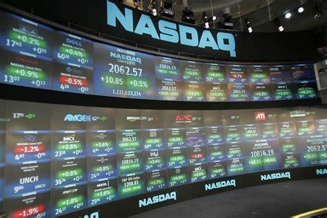 Nasdaq hacks threaten investor confidence more than Stock ...