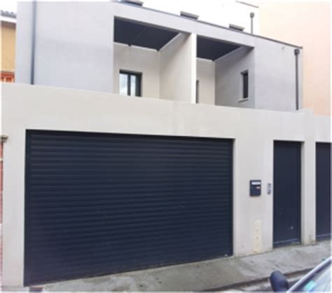 porte de garage 3m x 2m isolation id 233 es