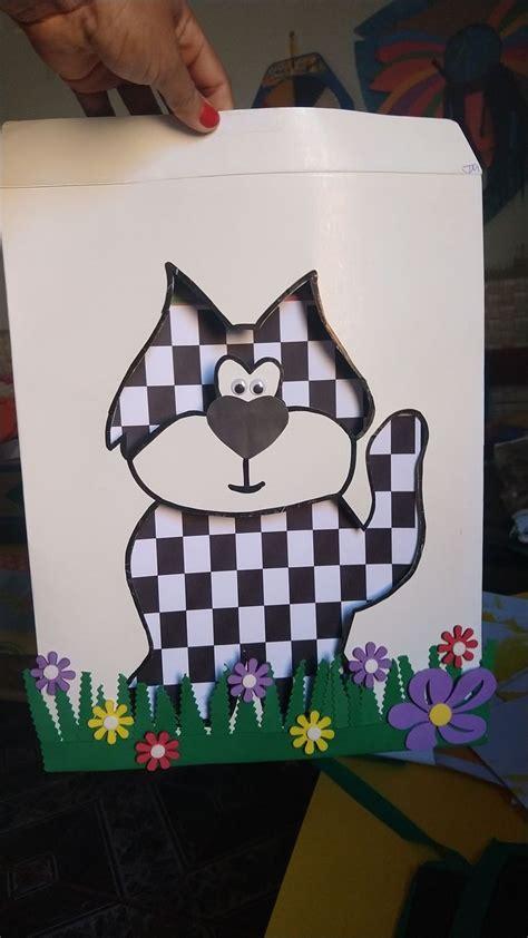 História: O gato xadrez | Gato xadrez, Gatos, História