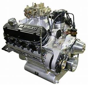 Shelby 351 Windsor Crate Engine