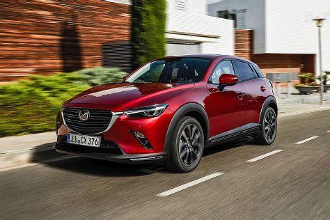 Mazda Cx 3 Hybrid 2020 by Mazda Cx 3 Facelift 2019 Erste Fahrt Im Frischen Suv