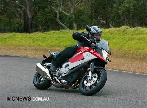 Honda Vfr800x Crossrunner Review