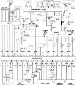 1991 Oldsmobile Cutlass Cier Wiring Diagram