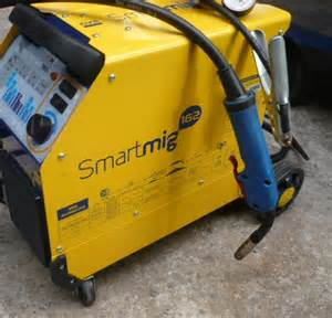 Smartmig 162 : welding machine smartmig 162 used buy at althaus maschinenhandel ~ Gottalentnigeria.com Avis de Voitures