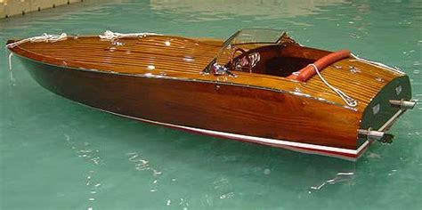 Images of Wood Speed Boats For Sale