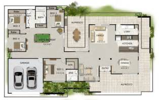 corner house plans house plans and design house plans small corner block
