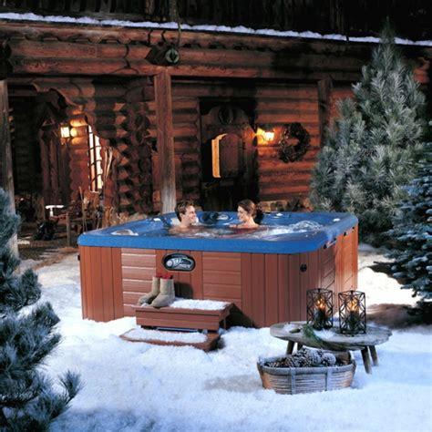 Whirlpool Garten Winter by Whirlpool Im Garten G 246 Nnen Sie Sich Diese Besonde