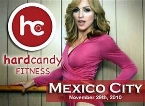 Hard Candy Fitness : madonna 39 s first international gym to open in mexico city journey mexico ~ Watch28wear.com Haus und Dekorationen