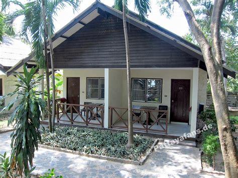 Pattaya Garden Hotel Naklua  Bewertung Bungalow