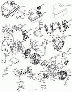 Parts List For Briggs Stratton Engine