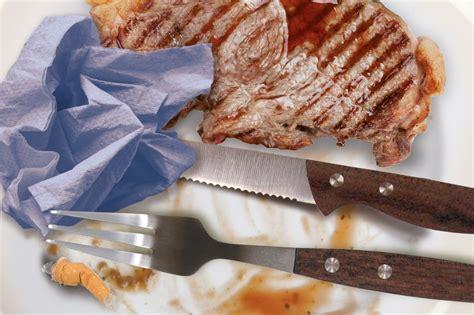 fleischkonsum abfall und verschwendung heinrich boell