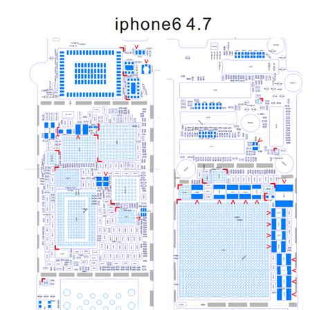 iphone schematic boardview  file  carrier build