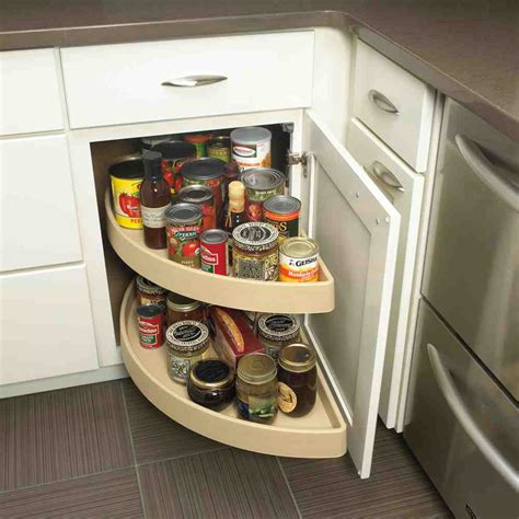 lazy susan designs lazy susan cabinet why choose for your kitchen home