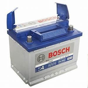 Batterie Bosch S4008 : batterie voiture bosch les meilleurs produits pour 2019 ~ Farleysfitness.com Idées de Décoration