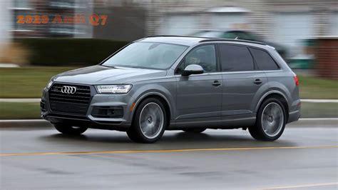 2020 Audi Q7 by Nowe Audi Q7 2020 Audi Review Release Raiacars