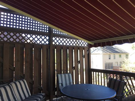 top  reviews  complaints  sunsetter awnings
