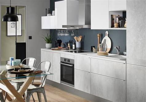 site cuisine cuisine lapeyre nos modèles de cuisine préférés