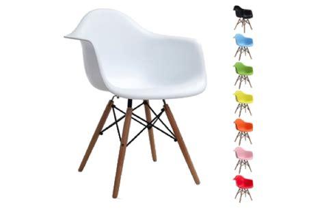 chaise daw pas cher fauteuil bascule eames pas cher palzon com
