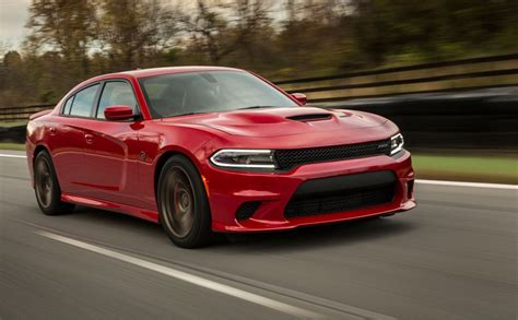 2019 Dodge Charger Srt Perfomance And Price 20192020