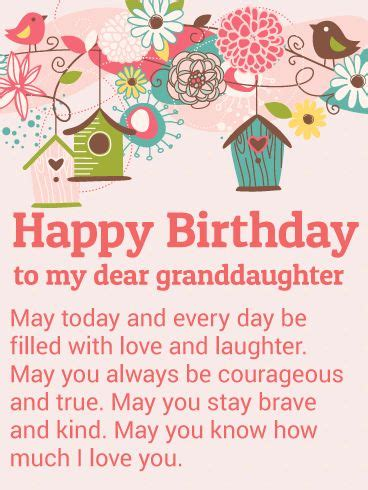 Happy birthday, girl, i have got all the birthday wishes that you have always dreamed of. This birthday blessing is a beautiful way to wish your ...