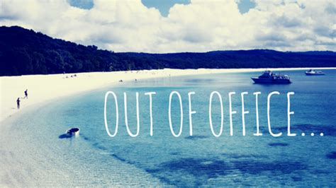 Out Of Office by 5 Tips Voor Een Zorgeloze Out Of Office Firmware