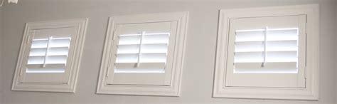 examining casement window treatments sunburst shutters