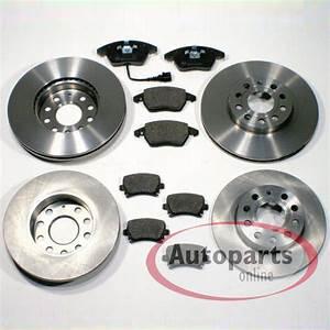Audi A4 B5 Bremsleitung Vorne : vw touran 1t1 1t2 bremsscheiben 1lj 1kj bremsen ~ Jslefanu.com Haus und Dekorationen
