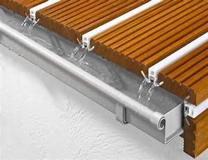 Wpc Balkon Unterkonstruktion : alpha wing wasserdichte terrassen und balkone ~ Eleganceandgraceweddings.com Haus und Dekorationen