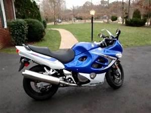 Suzuki Gsx 600 F Windschild : 2006 suzuki gsx 600 f katana youtube ~ Kayakingforconservation.com Haus und Dekorationen