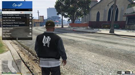 Multiplayer Co-op Mod 0.9.3 For Gta 5