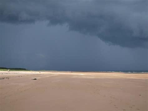tentsmuir sands beach fife uk beach guide