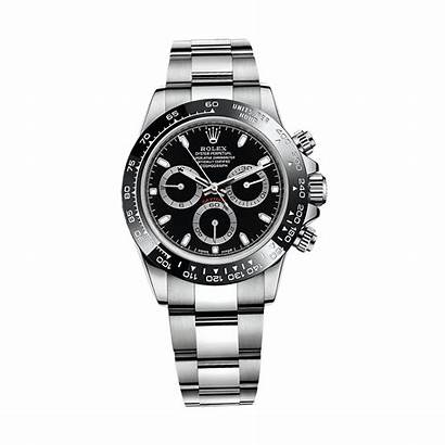 Rolex Daytona Stainless Steel Cosmograph Watches Diamond