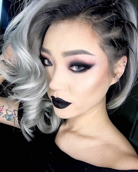 fc prom makeup  hogwarts extreme