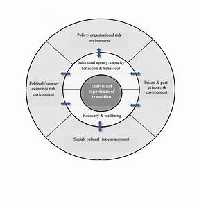 Conceptual Framework To Understand The Prison