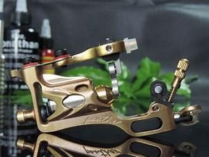 Rotary Tattoo Machine Parts,Custom Rotary Tattoo Machine ...