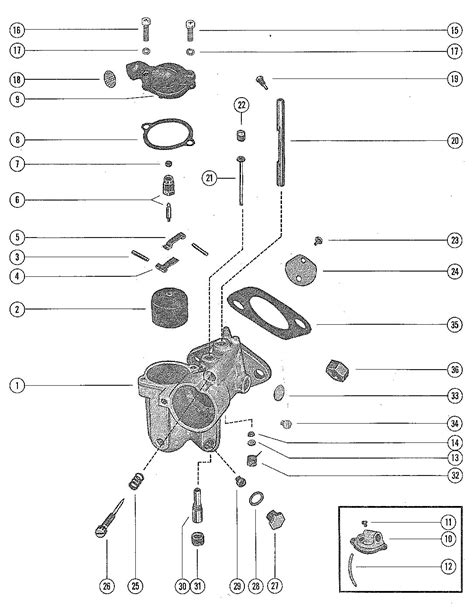 1975 Mercury 850 Wiring Diagram by Carbmerc650diagram Jpg 1086 215 1395 Boat Engine