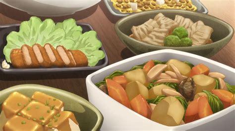 cuisine végé colourful and flavourful vegetable nimono itadakimasu
