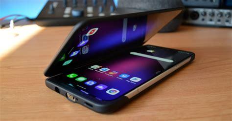 lg  thinq dual screen review flagship spec meh