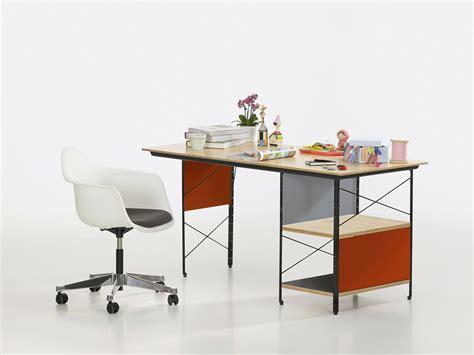 bureau vitra bureau eames desk unit vitra trentotto mobilier