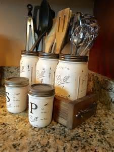 rustic kitchen canisters 17 best ideas about jar centerpieces on jar center country wedding