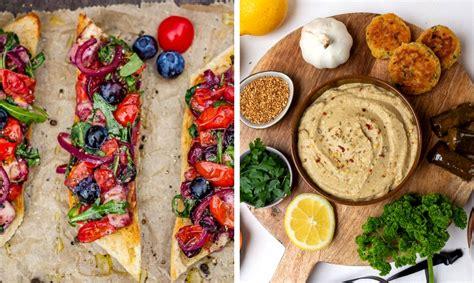 vegetarisch grillen  kreative fleischlose rezepte